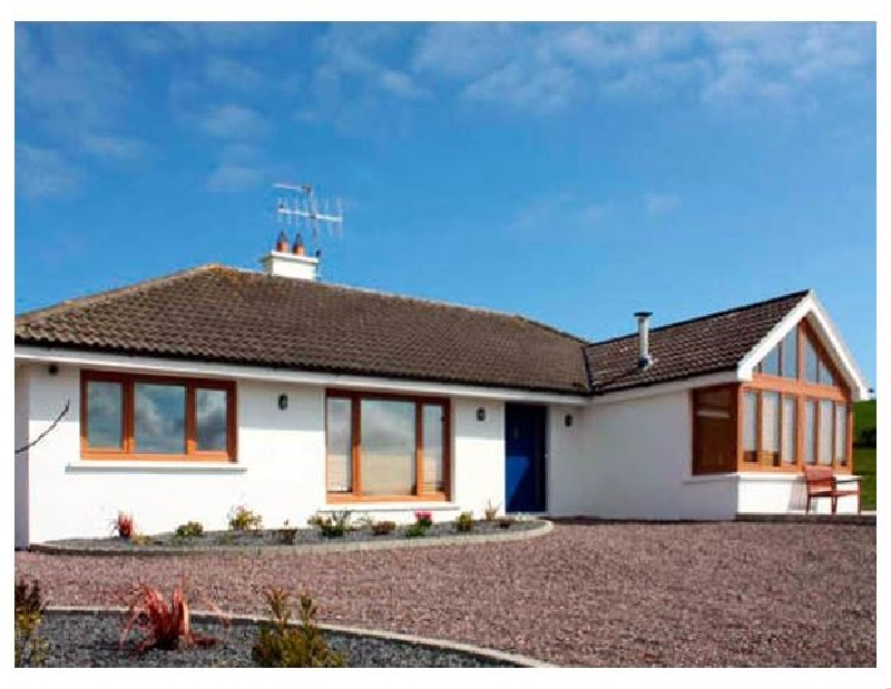 Click here for more about Lough Cluhir Cottage