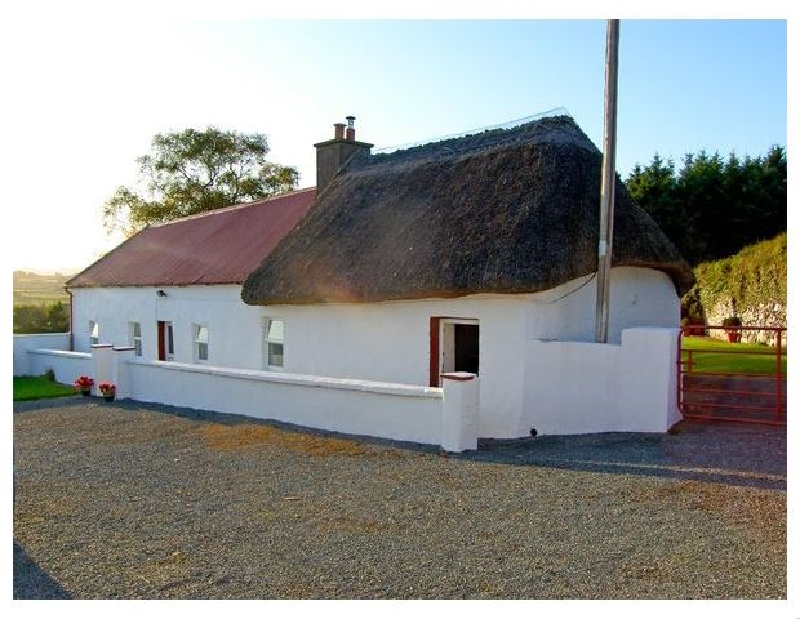 Carthy's Cottage a british holiday cottage for 5 in ,