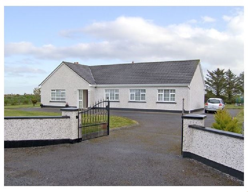 Click here for more about Dromore West Cottage