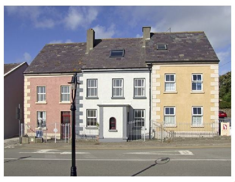 Click here for more about Strand Road