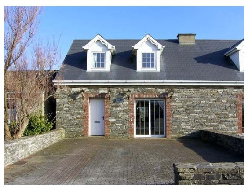 Carraig Bride a british holiday cottage for 7 in ,