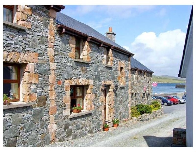 King Cottage a british holiday cottage for 6 in ,