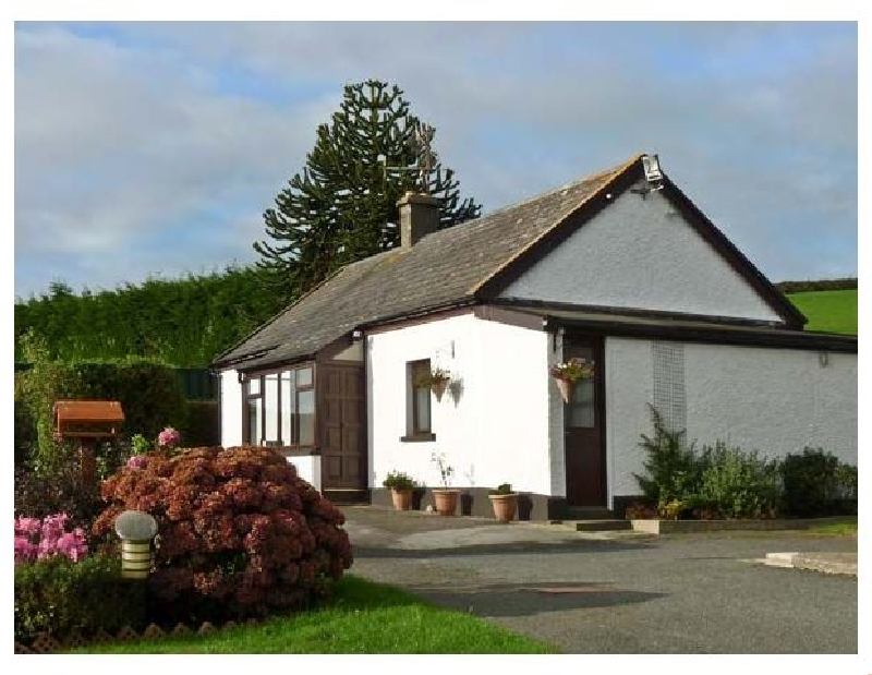 Silver Strand Cottage a british holiday cottage for 6 in ,