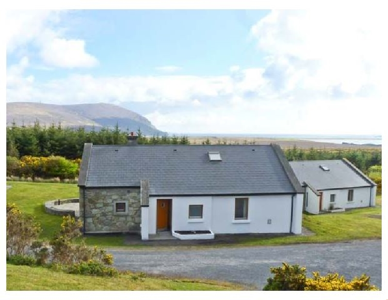 Click here for more about Slievemore Cottage