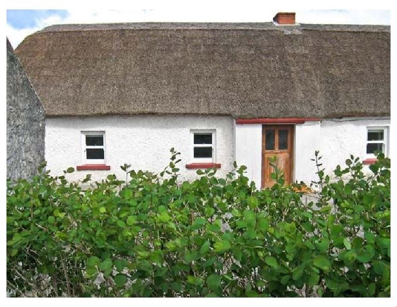 Click here for more about Callan Thatched Cottage