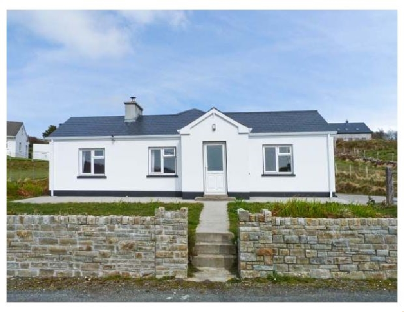 Curris Cottage a british holiday cottage for 5 in ,