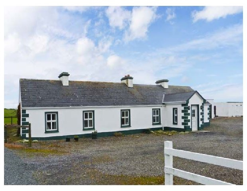 Click here for more about Green Fort Cottage