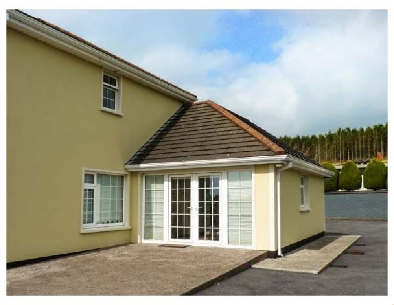 Sidane Cottage a british holiday cottage for 3 in ,