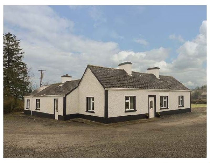 Harry's a british holiday cottage for 6 in ,