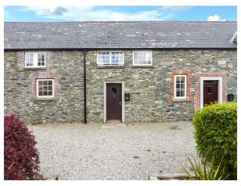 Click here for more about Killarney Country Club Cottage