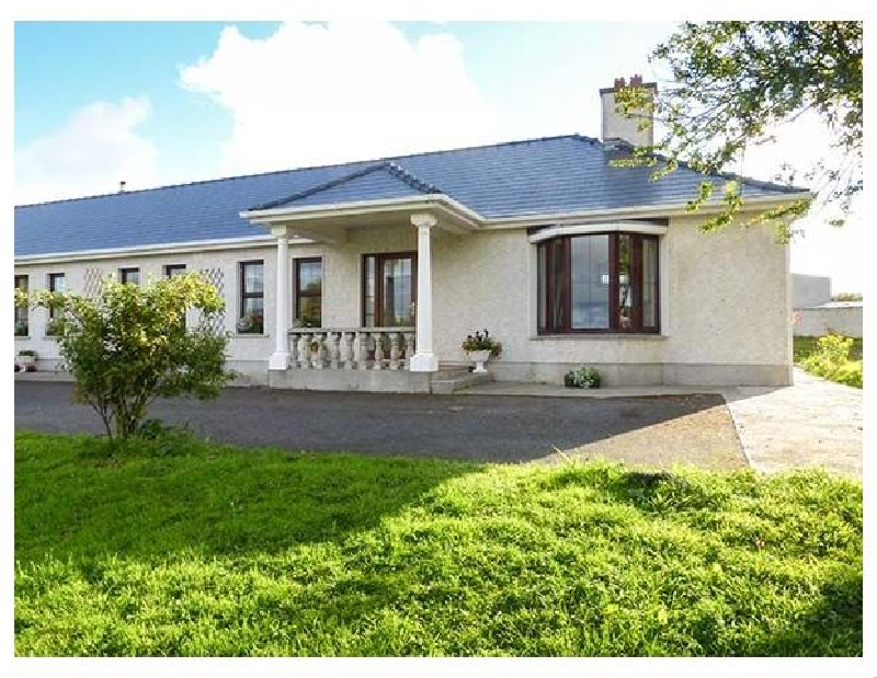 Click here for more about Belladrihid Cottage