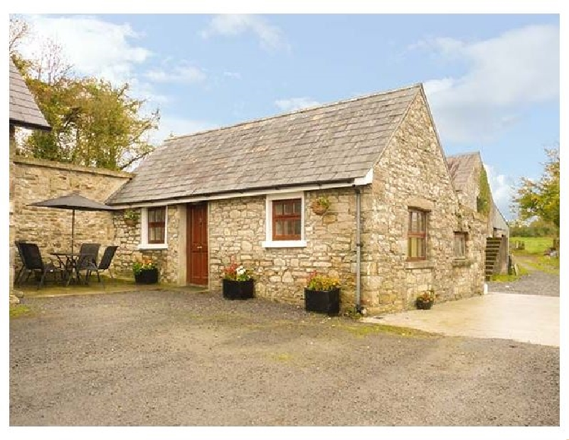 Click here for more about The Annexe Dereen Lodge