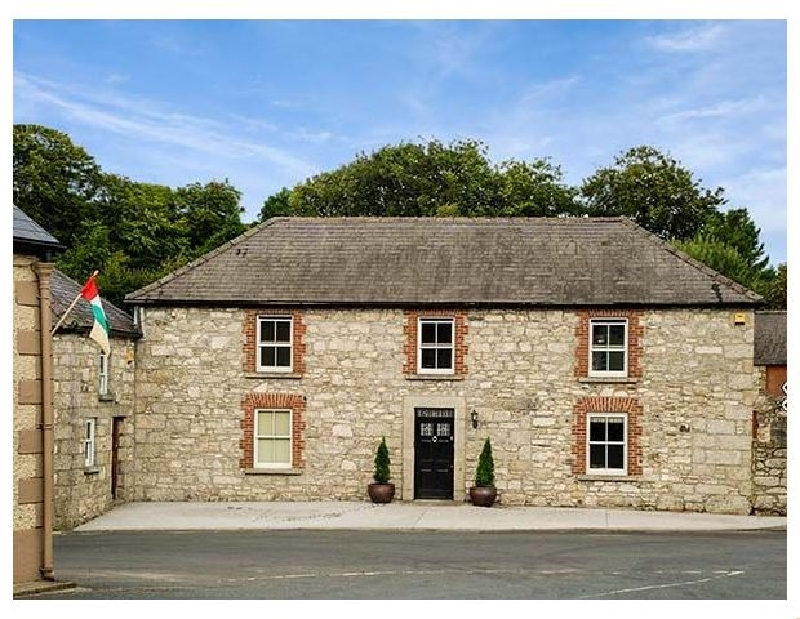 Click here for more about Stone House