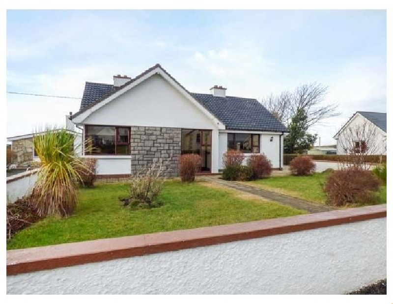 Click here for more about Annagry Cottage
