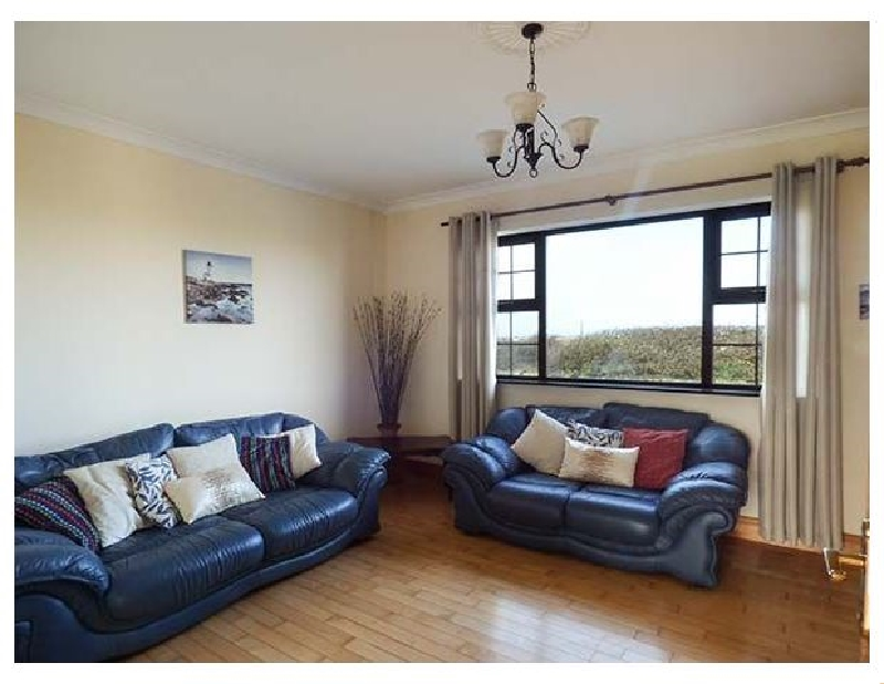 Flynn's Cottage a british holiday cottage for 6 in ,