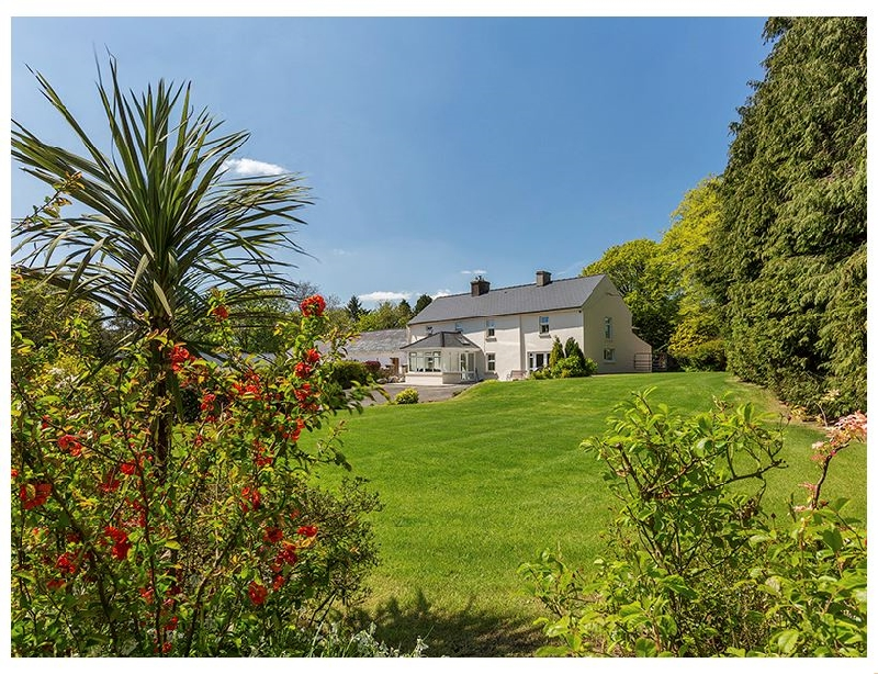Click here for more about Curradoon House