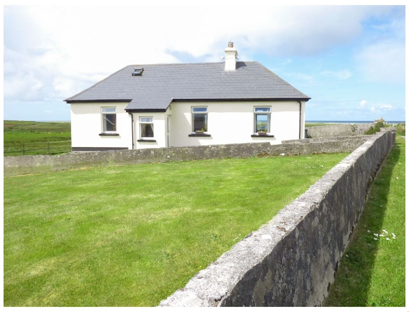 Ocean View a british holiday cottage for 8 in ,