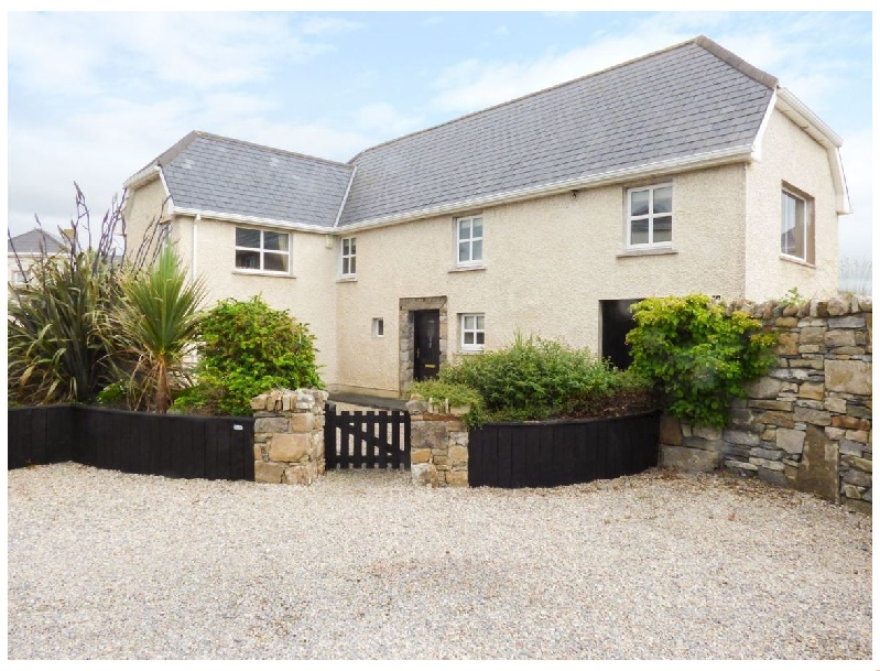 Click here for more about 2 Fishery Cottages