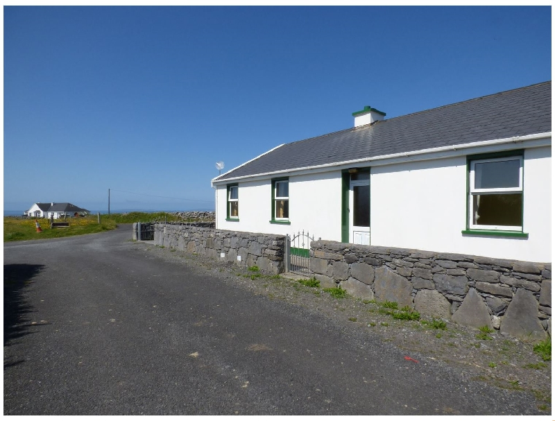 Click here for more about Seaview Cottage