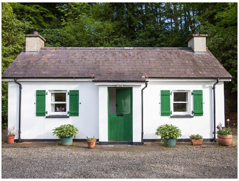 Click here for more about Mr McGregors' Cottage
