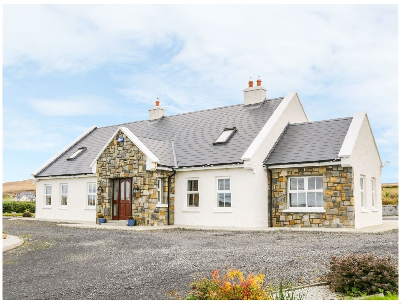 Click here for more about McGuire's Cottage