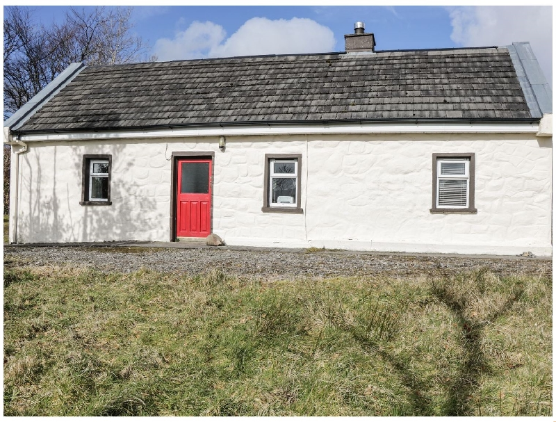 Click here for more about Dolan's Cottage