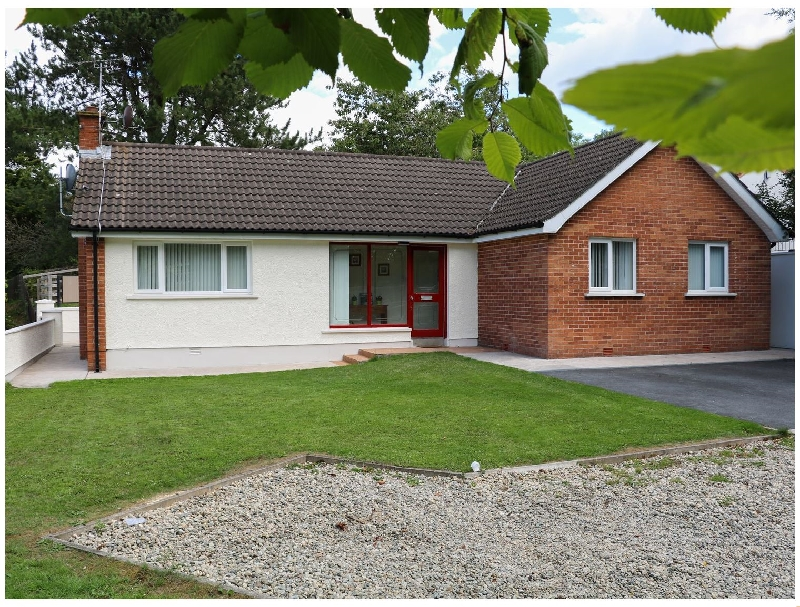 Collie Close a british holiday cottage for 5 in ,