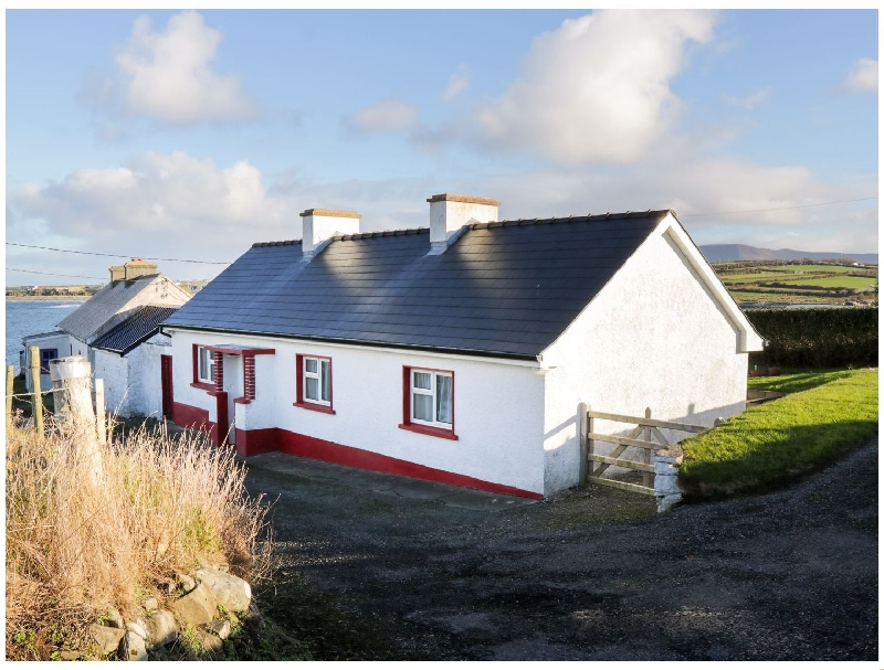 Click here for more about Cloonagh Cottage