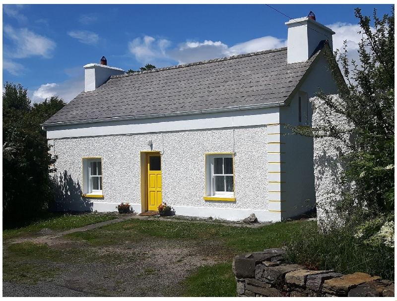 Click here for more about Fuschia Cottage
