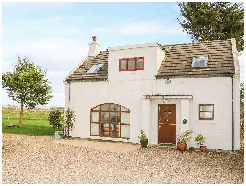 Cottage 5 a british holiday cottage for 8 in ,