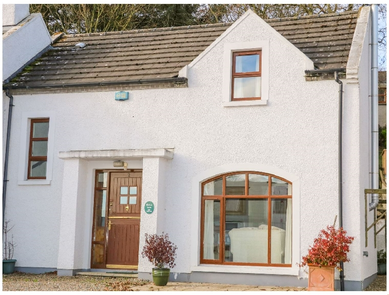 Click here for more about Cottage 2