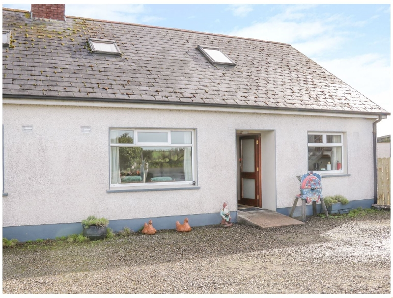 Click here for more about Mahon Cottages