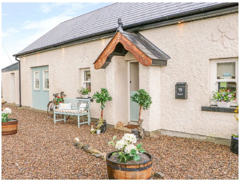 Click here for more about Lynchpin Cottage
