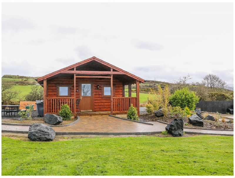 Click here for more about Alken Cabin