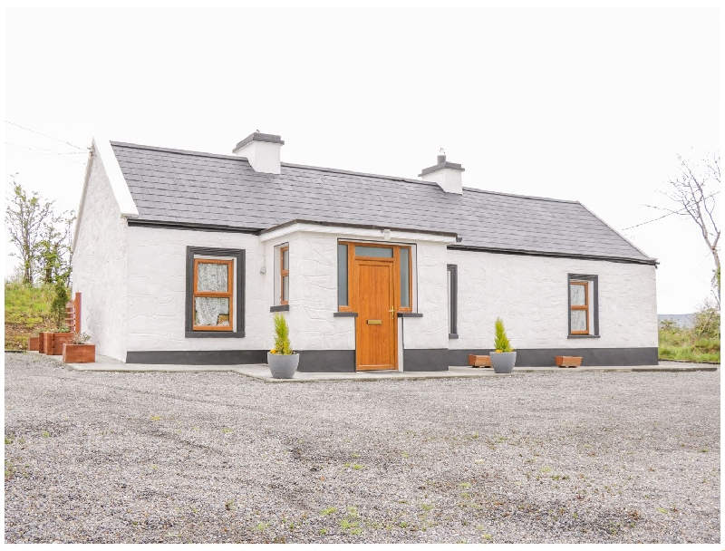 Click here for more about Mc's Cottage