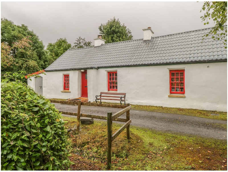 Click here for more about Willowbrook Cottage